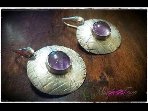 I miei metallamenti! :-D bijoux in argento e rame