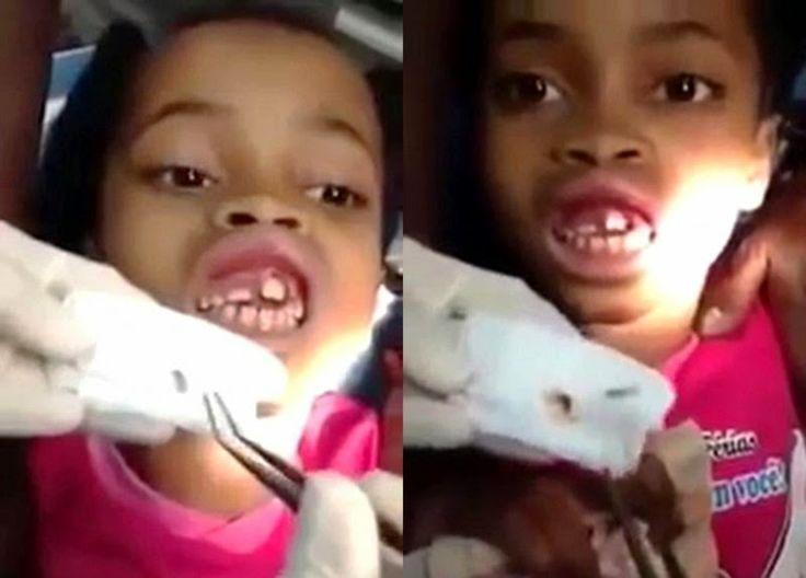 Η.W.N.: Σκουλήκια «έτρωγαν» 10χρονη - Απίστευτο το βίντεο ...