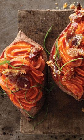 17 best Sweet Potatoes! images on Pinterest