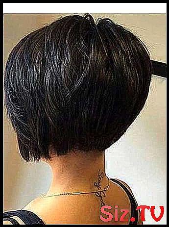 10 Bob-Frisuren gestuft die beliebtesten Frisuren …