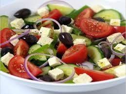Το e - περιοδικό μας: Η διάσημη χωριάτικη σαλάτα και η διατροφική της αξ...