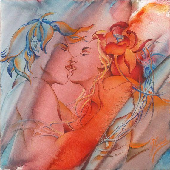 """""""Pheromones"""" ... for valentines"""