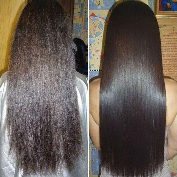 #выпрямлениеволос кератином COCOCHOCO💣🏆   Наполняет, уплотняет и защищает кутикулу волоса - эффект гладких, здоровых и блестящих волос на долго💯💯👑  ☎️Консультация и запись на наращивание волос - WhatsApp/Viber/Direct +380673879974 Звоните: м. +380933437718 САЙТ https://volosokivanna.wixsite.com/bestivanna/  #кератин #кератиновоевыпрямление #восстановлениеволос #кератиновоевыпрямлениекиев #наращиваниеволоснадому ##наращиваниеволосдоипосле #окрашиваниеволоскиев #красивыйблонд…