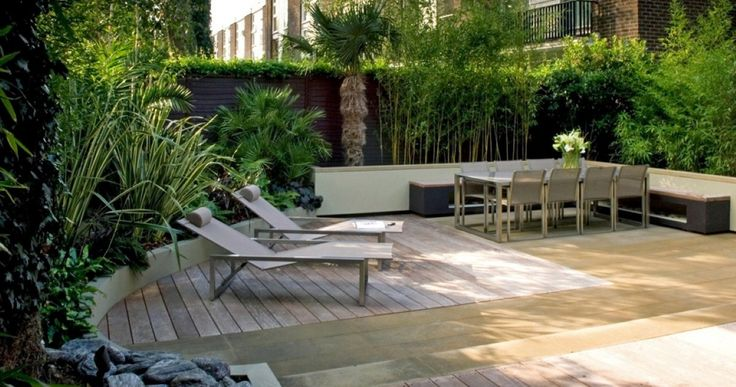 52 Best Images About Garden On Pinterest Gardens Tropical Gardens And Small Garden Design