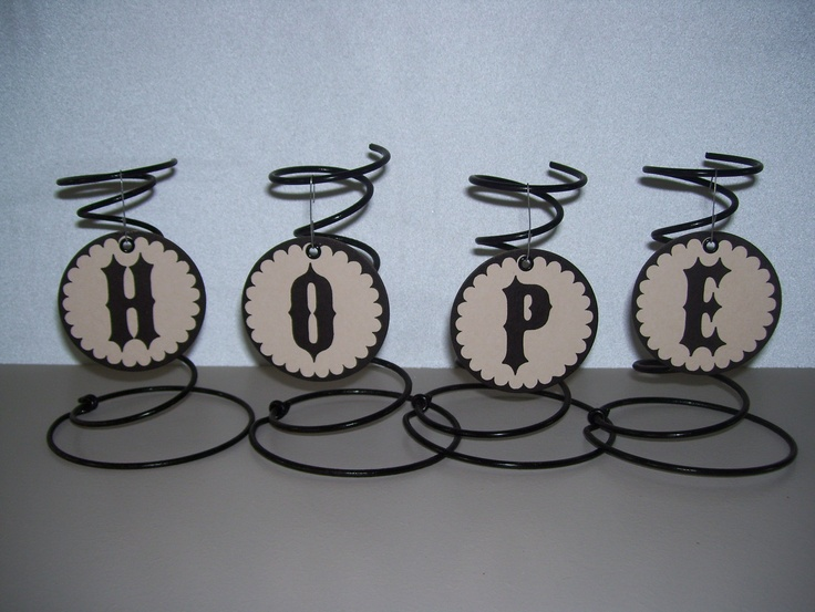 Bed springs~hope would be great with the other popular ones too: live, laugh, love