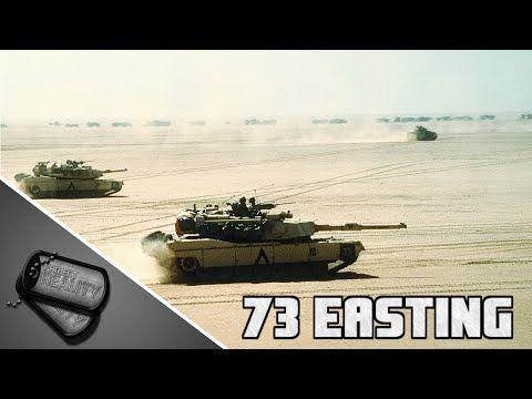 Battle of 73 Easting