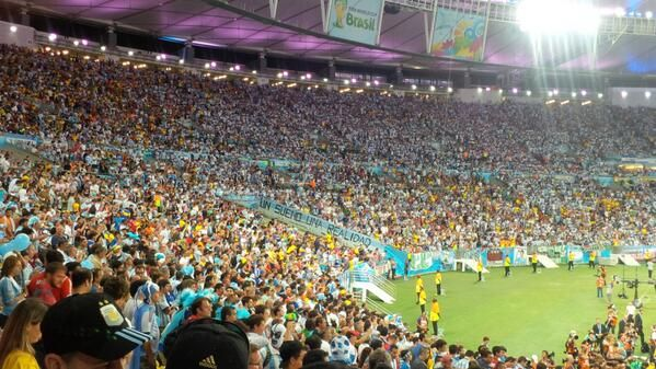7 Amazing 'Brazil Football World Cup' Status, Tweets Trending On Twitter