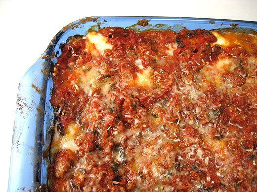 A Lasagna Recipe Originally From Ina Garten That May Be