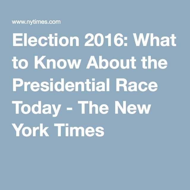 The Best Images About Presidential Election On Pinterest - Nyt 2016 us election interactive map