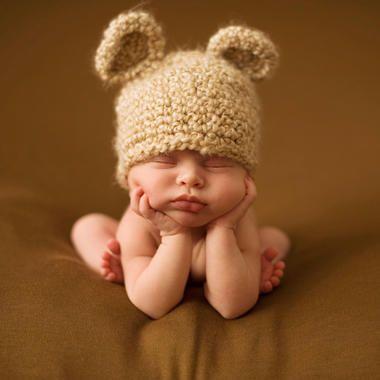 10 Tipps für süße Babyfotos