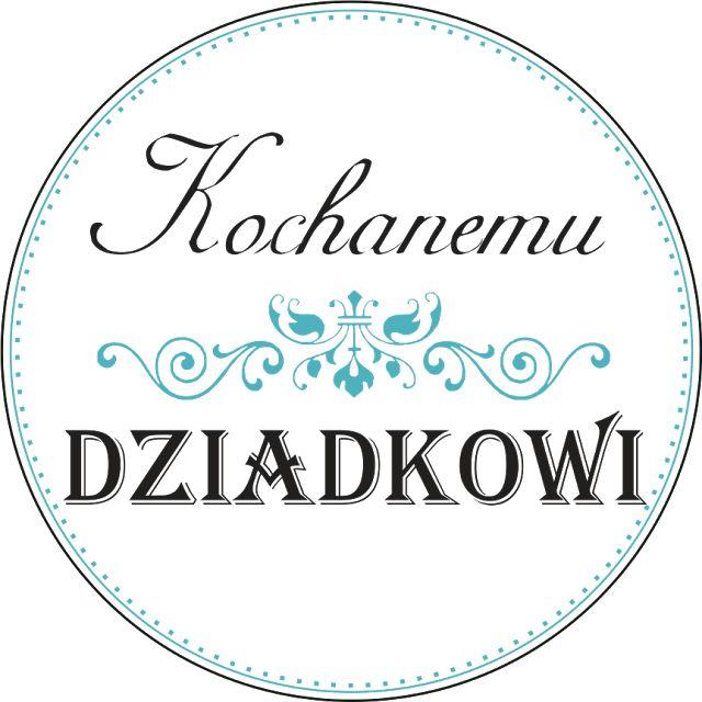 21. Dla babci i dziadka cz. III