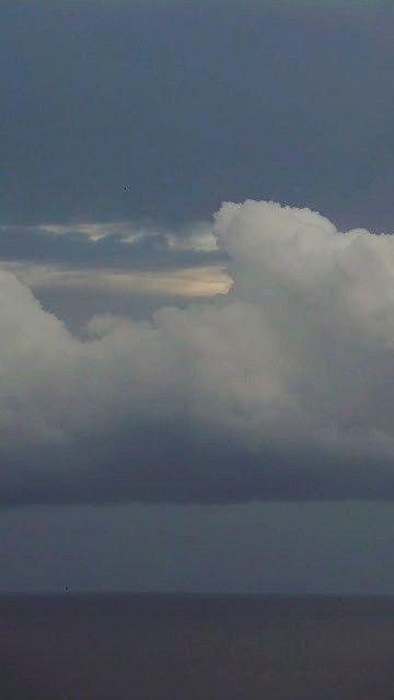 Desde las Islas Canarias  ..Fotografias  : El Tiempo....Meteo....Maspalomas   ...Gran Canaria...