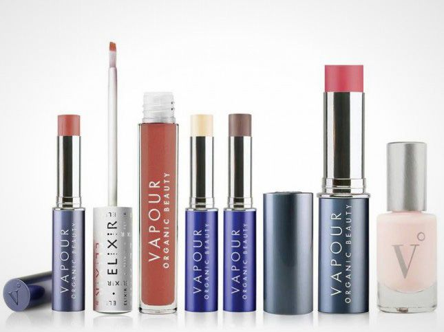 Vapour Organic Beauty is your answer to natural makeup.