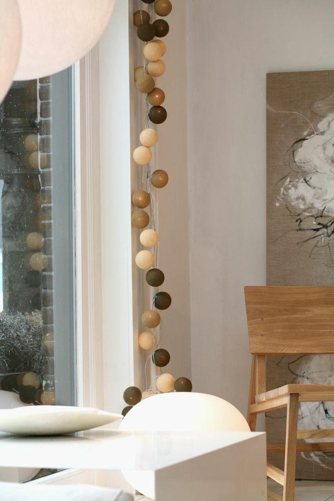 Happy Lights - stel zelf een lichtslinger samen of kies een favoriet op www.zinaantafel.nl