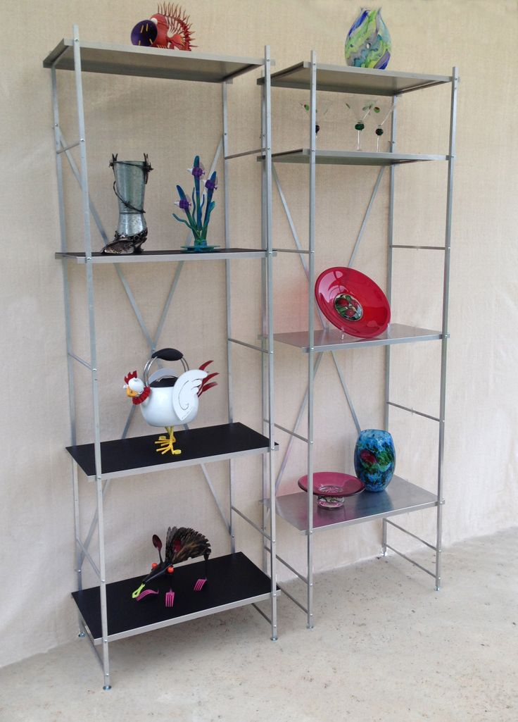 announcing our new insta shelves portable collapsible. Black Bedroom Furniture Sets. Home Design Ideas