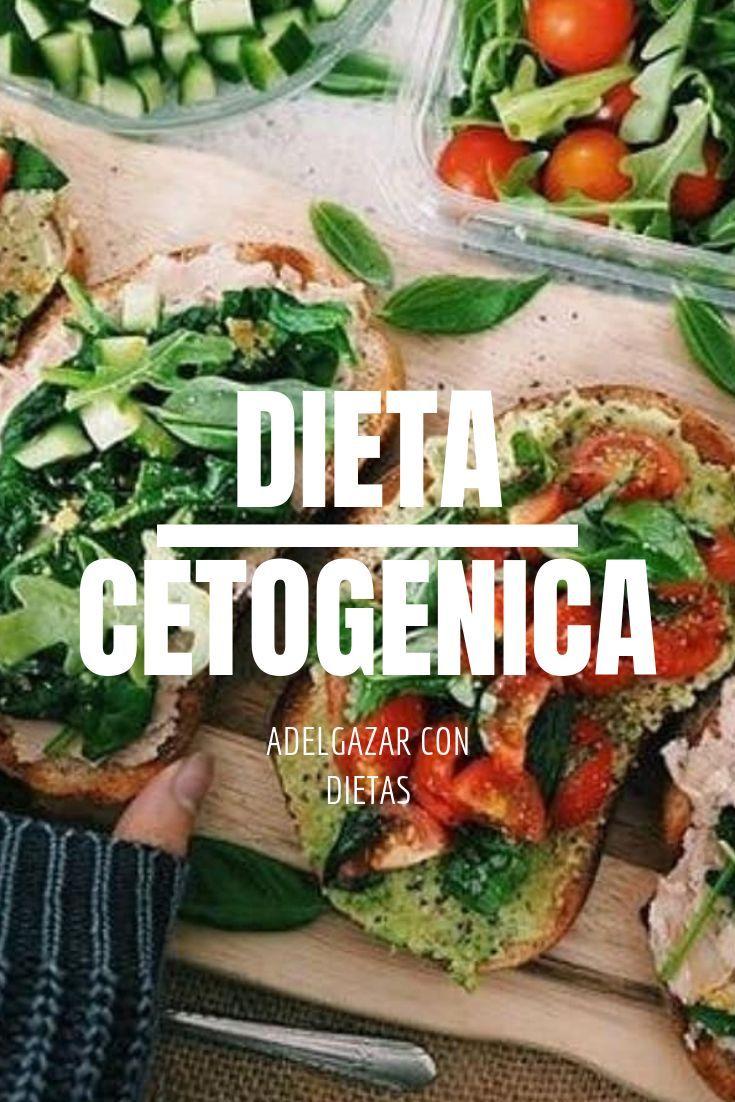dieta cetogenica para hombres