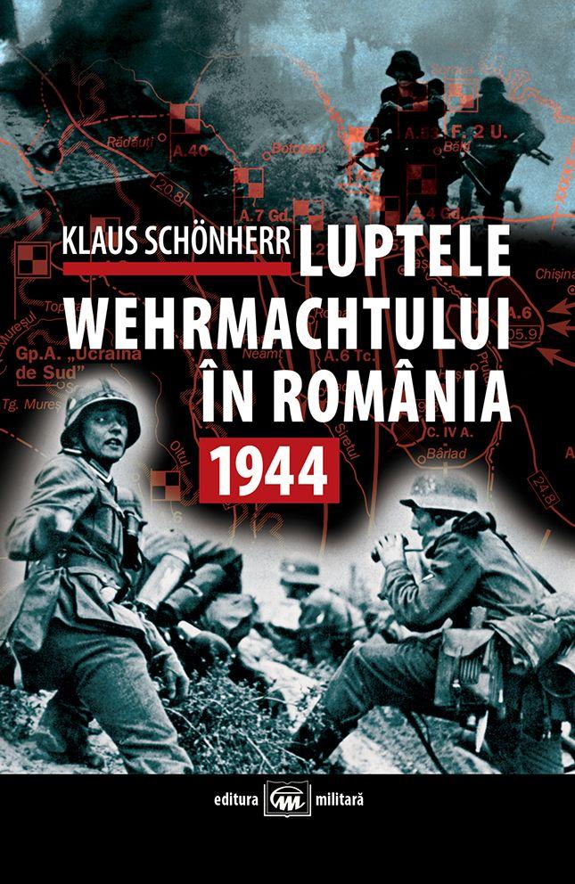 """Pentru elaborarea volumului [...], Klaus Schönherr a folosit pentru prima oară, pe lângă documentele germane, şi documente din arhivele româneşti. Acest fapt a însemnat nu numai verificarea, ci şi corectarea tezelor existente în istoriografia militară germană cu referire la cauzele catastrofei militare din România, ce aduc în discuţie """"erorile unităţilor române"""", precum şi """"trădarea aliatului"""". (Jörg Duppler) (Format 13x20 cm, 328 p + 8 planşe color, 15 lei)"""