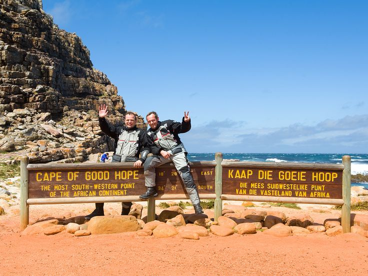 Cape of Good Hope #capepoint #motorcycletourssouthafrica #adventuretravel