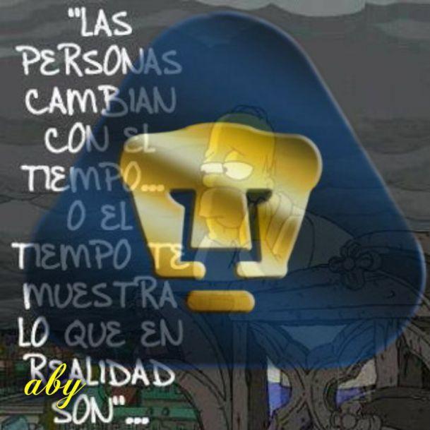 Pumas Unam Logo | LOGO PUMA por stary12 - Logo y escudo ...