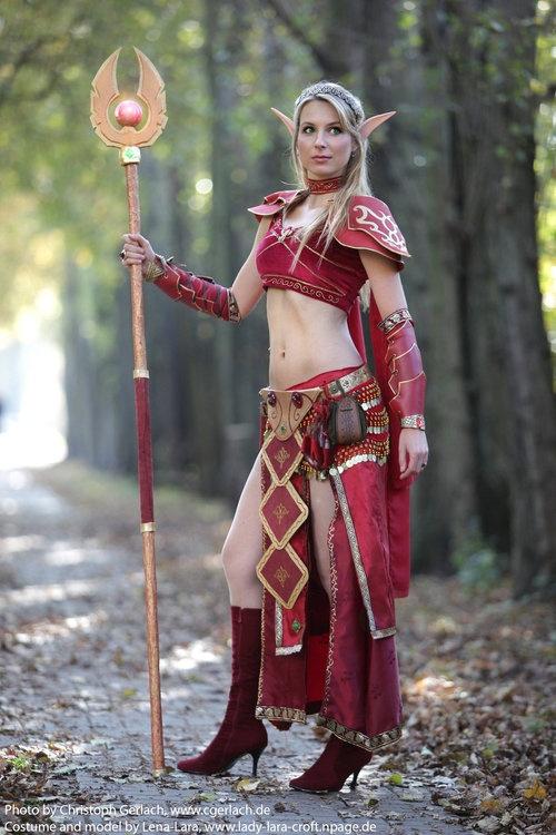 likewise fantasy girl blood - photo #30