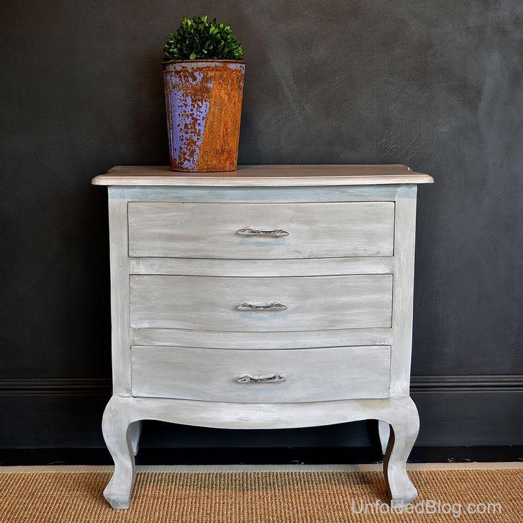 44 Best Annie Sloan Louis Blue Images On Pinterest Annie Sloan Blue Chalk Paint And French Blue