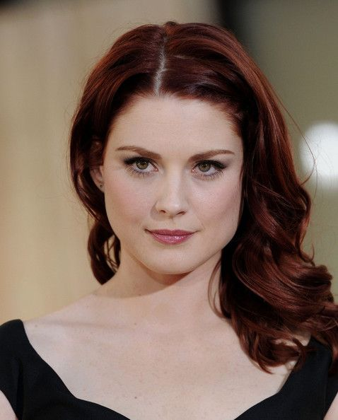 Alexandra Breckenridge seriously the prettiest girl I've ever seen