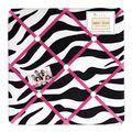 Sweet JoJo Designs Funky Zebra Bulletin Board  | Overstock.com