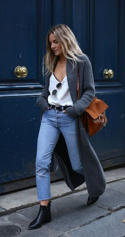 This street style outfit is one of the best cute outfits!