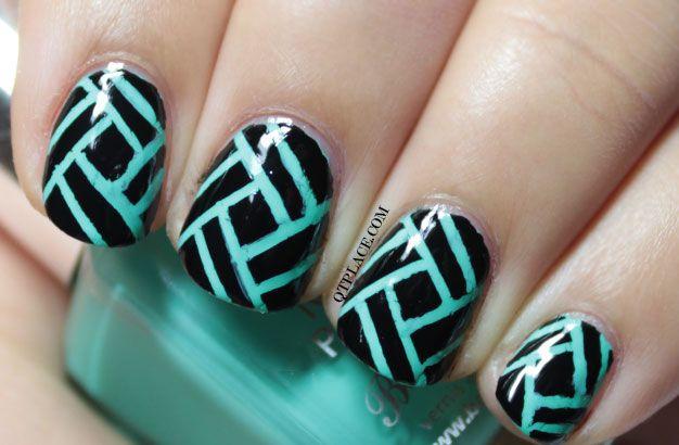 qtplace #nail #nails #nailart