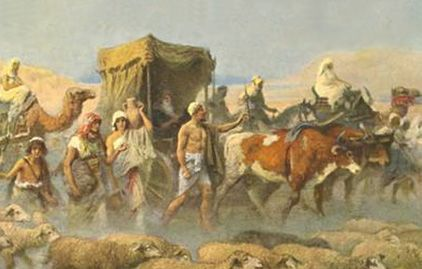 Joseph's brothers traveled back to Canaan and told their father Joseph is still…