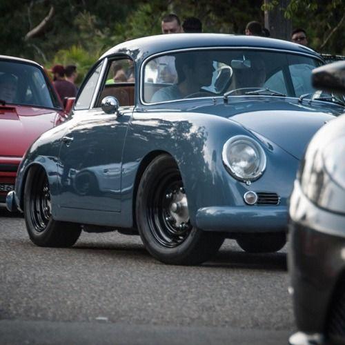 Chasing Classic Cars Gentlemen S Race