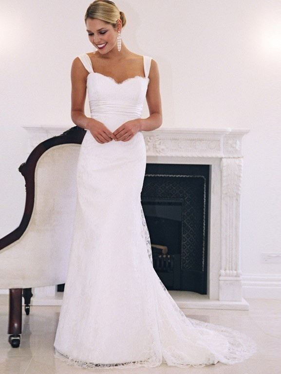 17 best images about second time wedding dresses on for Wedding dresses for second time brides