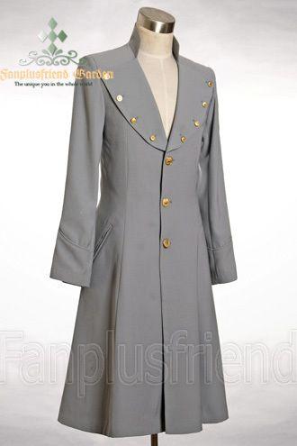 elegant gothic aristocrat formal u0026 lapel collar coatbrocade version