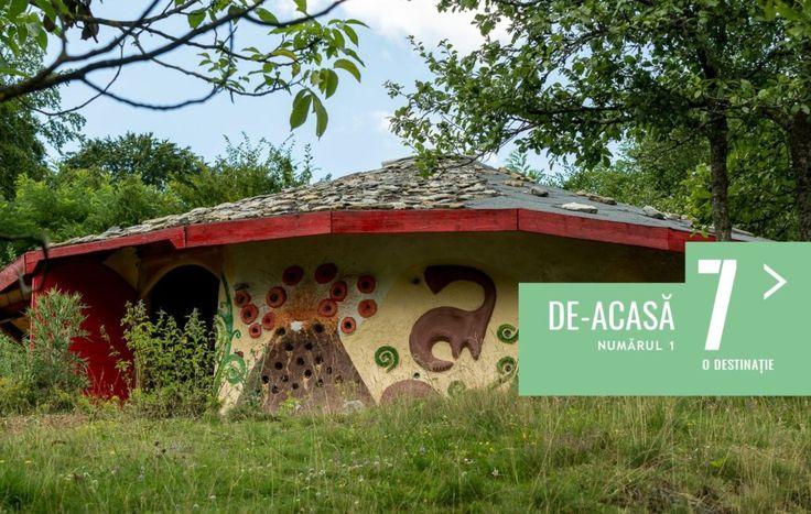 7 de-acasă (1) – Țara Hațegului | Ecoturism si calatorii responsabile7 de-acasă (1) – Țara Hațegului – Ecoturism si calatorii responsabile