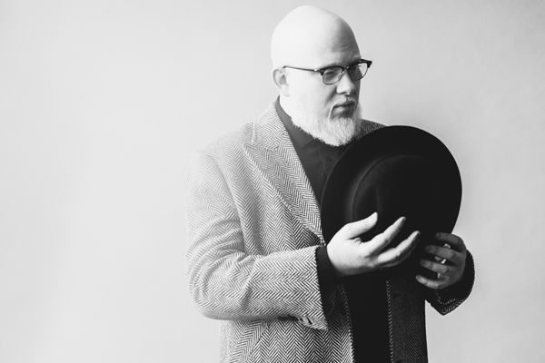 On his new record, Brother Ali argues that political change begins with inner peace and empathy.