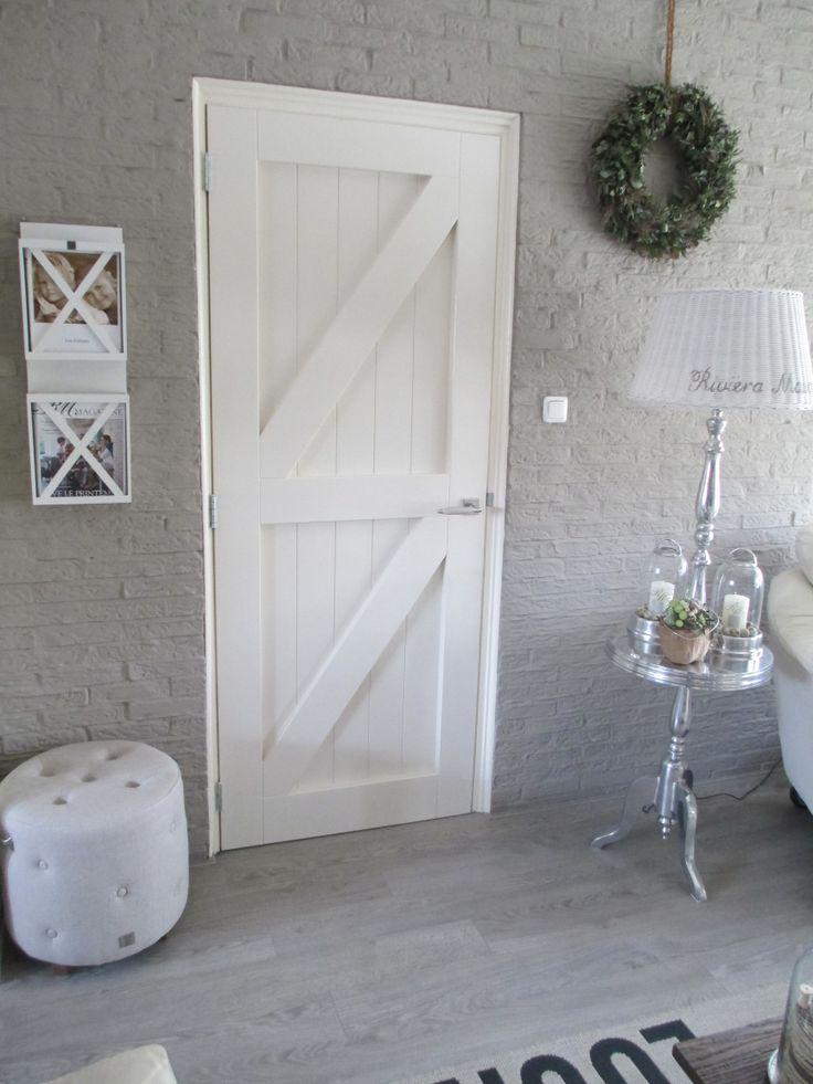 Bellini deur van Albo, op maat geleverd en gemonteerd door Dusseljee Timmerbedrijf - Deuren & Parket