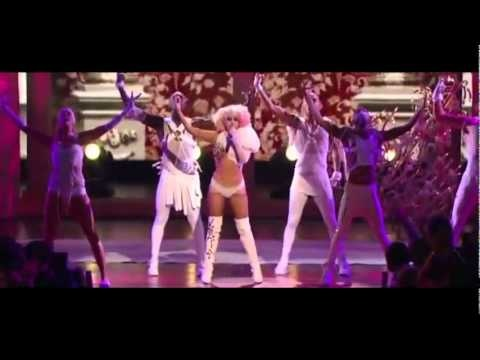 Lady Gaga - Paparazzi Live at Mtv Vma 2009