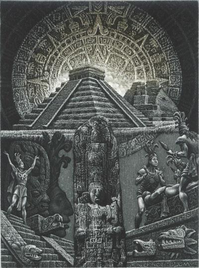 Ancient Sun by Julian Jordanov