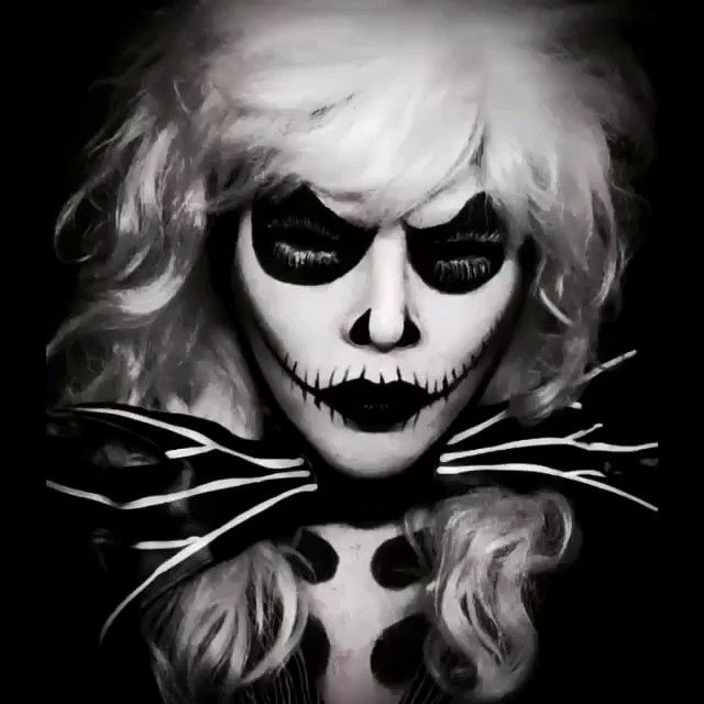 18 best Jackie Skellington images on Pinterest | Halloween ...