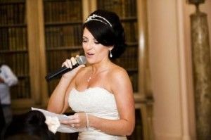 Wedding Speeches For Bride: After collaborating with many brides & compiling the best tips on how to give a speech for brides...