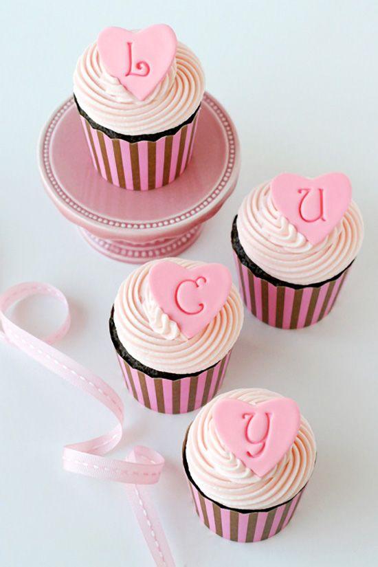 Sweet Baby Cupcakes