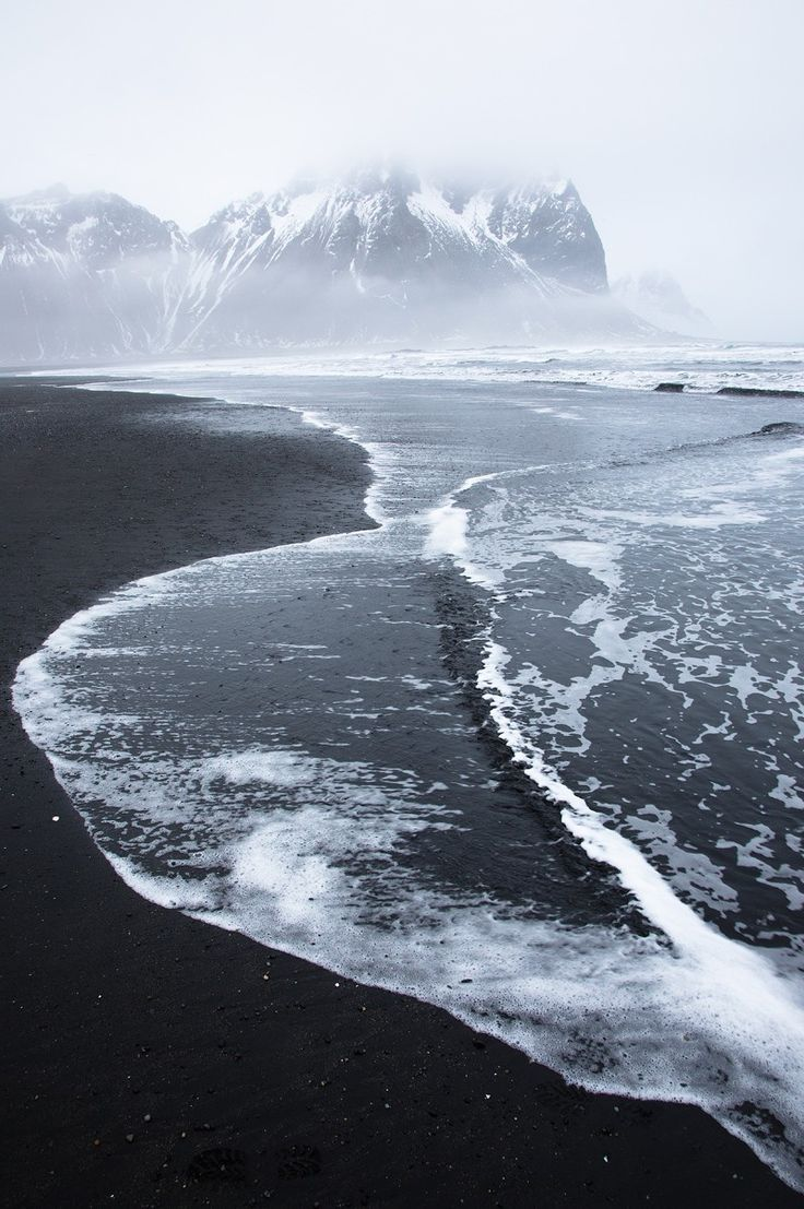 Iceland - take me there