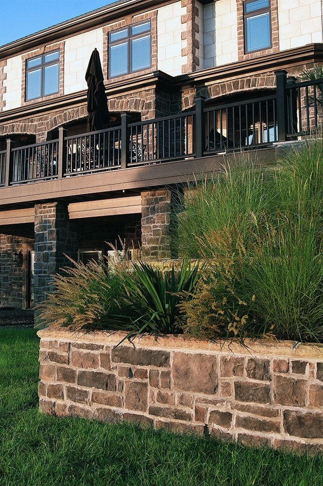 41 Best Images About Stone Veneer On Pinterest Villas