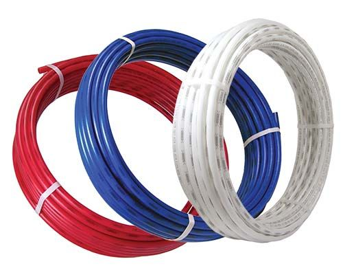 Easy To Use, Easy To Install, And Highly Affordable, PEX