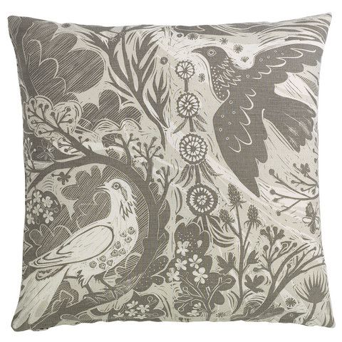 Doveflight - 45cm cover – St. Jude's Fabrics & Papers