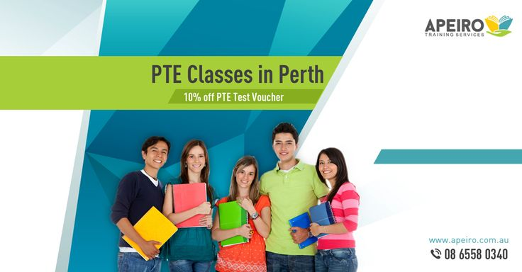 Searching for quality PTE classes in Perth area? You search ends at Apeiro Training Services; wherein we offer 10 day duration PTE classes for learning.