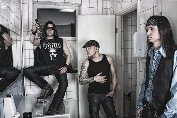 Promo 2012 #rock