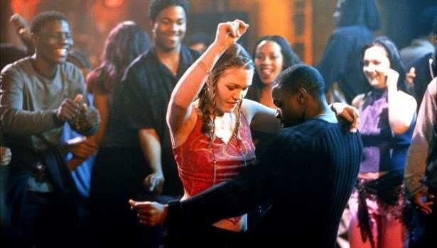 A szívem érted RAPes (Save the Last Dance) - Online Film - színes, magyarul beszélő, amerikai romantikus vígjáték, 113 perc, 2001