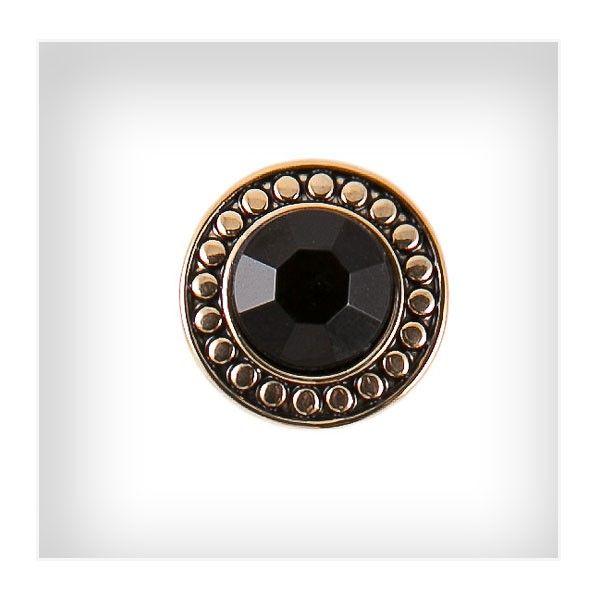 CZARNY SPINEL - Bianca Cavatti #Jewelry