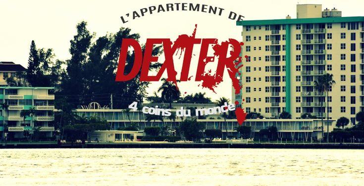 L'appartement de Dexter Morgan